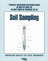 Cover image for Soil sampling