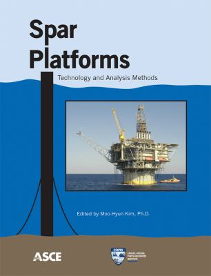 Cover image for Spar platforms : technology and analysis methods