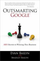 Cover image for Outsmarting Google