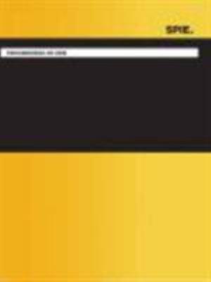 Cover image for Fiber optic sensors and applications VII : 7-8 April 2010, Orlando, Florida, United States