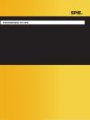 Cover image for Nanophotonics III : 12-16 April 2010, Brussels, Belgium