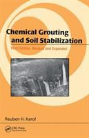 Cover image for Chemical grouting and soil stabilization