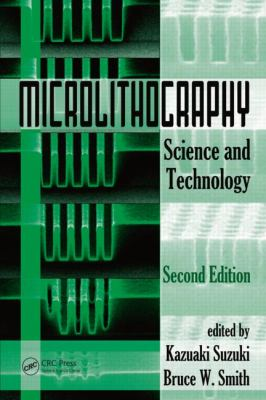Cover image for Microlithography : science and technology