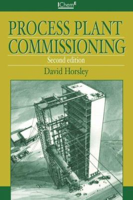 Cover image for Process plant commissioning