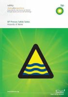 Cover image for Hazards of water