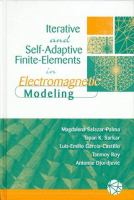 Cover image for Iterative and self-adaptive finite-elements in electromagnetic modeling