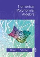 Cover image for Numerical polynomial algebra
