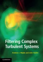 Cover image for Filtering complex turbulent systems