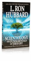 Cover image for Scientology : the fundamentals of thought