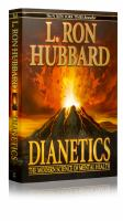 Cover image for Dianetics : the modern science of mental health