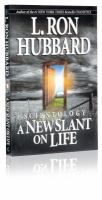 Cover image for Scientology : a new slant on life