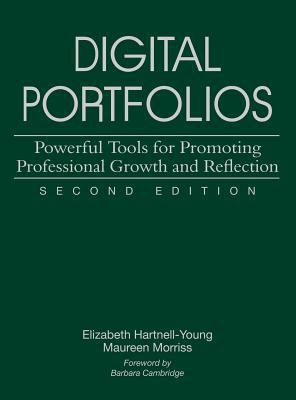Cover image for Digital portfolios : powerful tools for promoting professional growth and reflection
