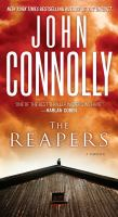 Cover image for THE REAPERS