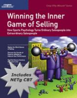 Cover image for CBT sales skills