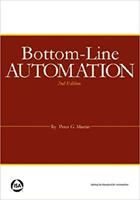 Cover image for Bottom-line automation