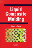 Cover image for Liquid composite molding