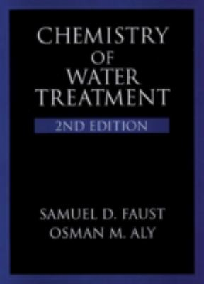 Cover image for Chemistry of water treatment