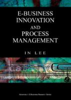 Cover image for E-business innovation and process management