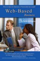 Cover image for How to open & operate a financially successful web-based business with companion CD-ROM