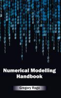 Cover image for Numerical modelling handbook
