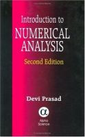 Cover image for An introduction to numerical analysis