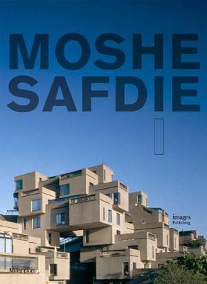 Cover image for Moshe Safdie