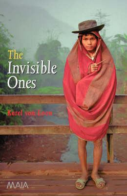 Cover image for The invisible ones