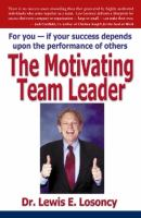 Cover image for The motivating team leader