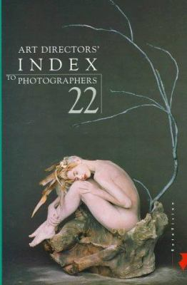 Cover image for Art directors index to photographers 22