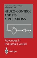 Cover image for Neuro-control and its applications