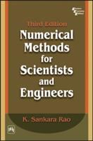Cover image for Numerical methods for scientists and engineers