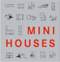 Cover image for Mini houses