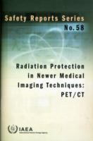 Cover image for Radiation protection in newer medical imaging techniques