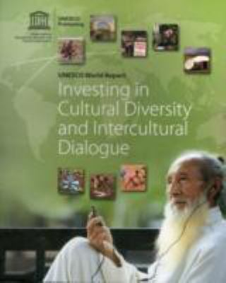 Cover image for Investing in cultural diversity and intercultural dialogue.