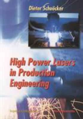 Cover image for High power lasers in production engineering