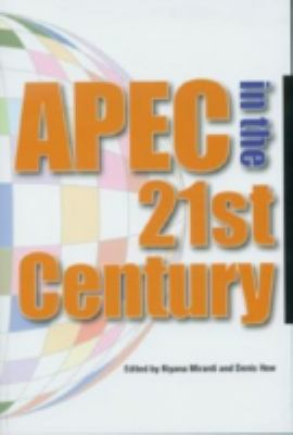 Cover image for APEC in the 21st century