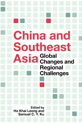 Cover image for China and Southeast Asia : global changes and regional challenges