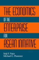 Cover image for The economics of the enterprise for ASEAN initiative