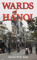 Cover image for Wards of Hanoi