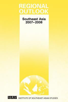 Cover image for Regional outlook : Southeast Asia 2007-2008