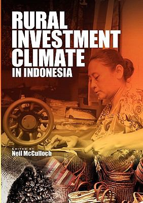 Cover image for Rural investment climate in Indonesia