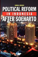 Cover image for Political reform in Indonesia after Soeharto