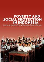 Cover image for Poverty and social protection in Indonesia