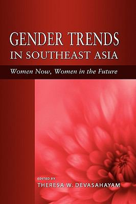 Cover image for Gender trends in Southeast Asia : womwn now, women in the future