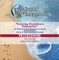 Cover image for Coastal sediments 2003 : proceedings