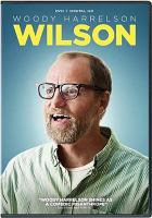 Cover image for Wilson [videorecording DVD]