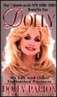 Cover image for Dolly : my life and other unfinished business