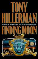 Cover image for Finding moon