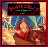 Cover image for Santa calls