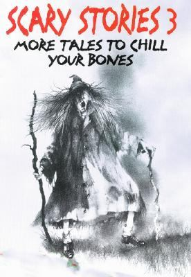 Cover image for Scary stories : more tales to chill your bones